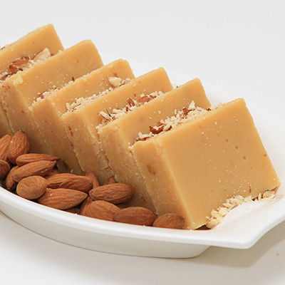 barfi-almond